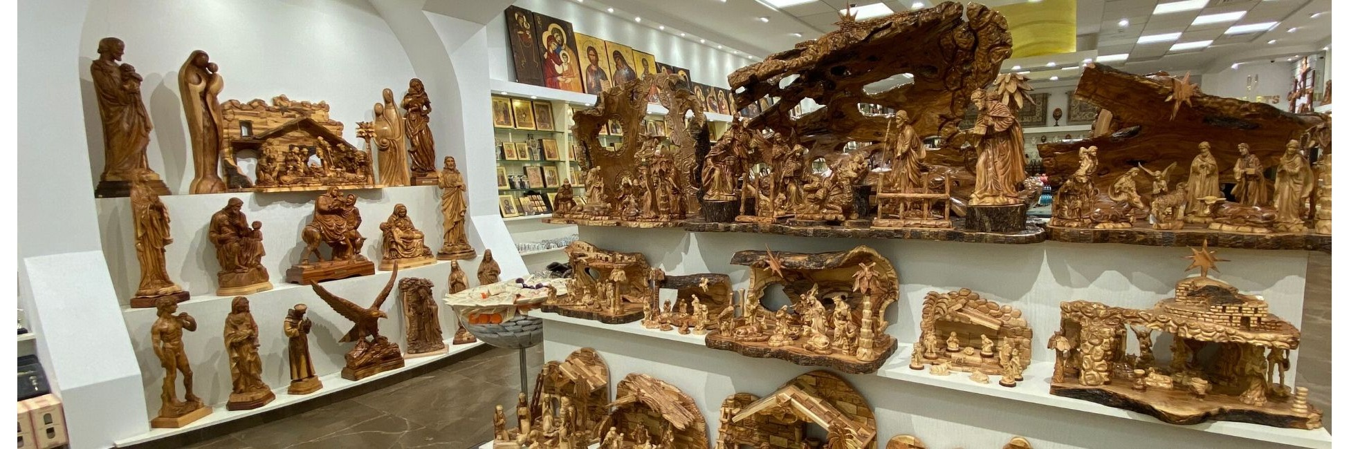 Olive Wood Products