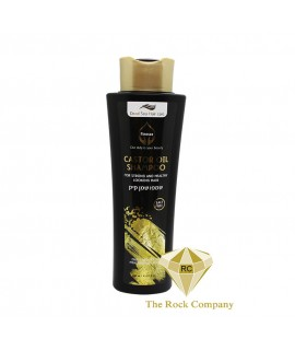 Dead Sea Castor Oil Shampoo