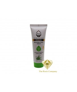 Dead Sea Relaxing Foot Cream-Enriched With Aloe Vera Extract