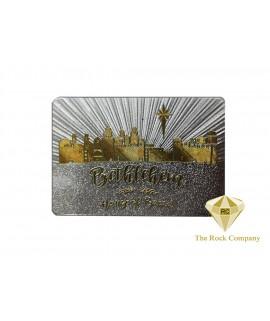 Bethlehem City Magnet