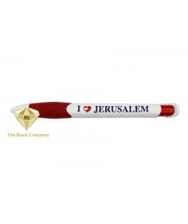 Pen - Jerusalem