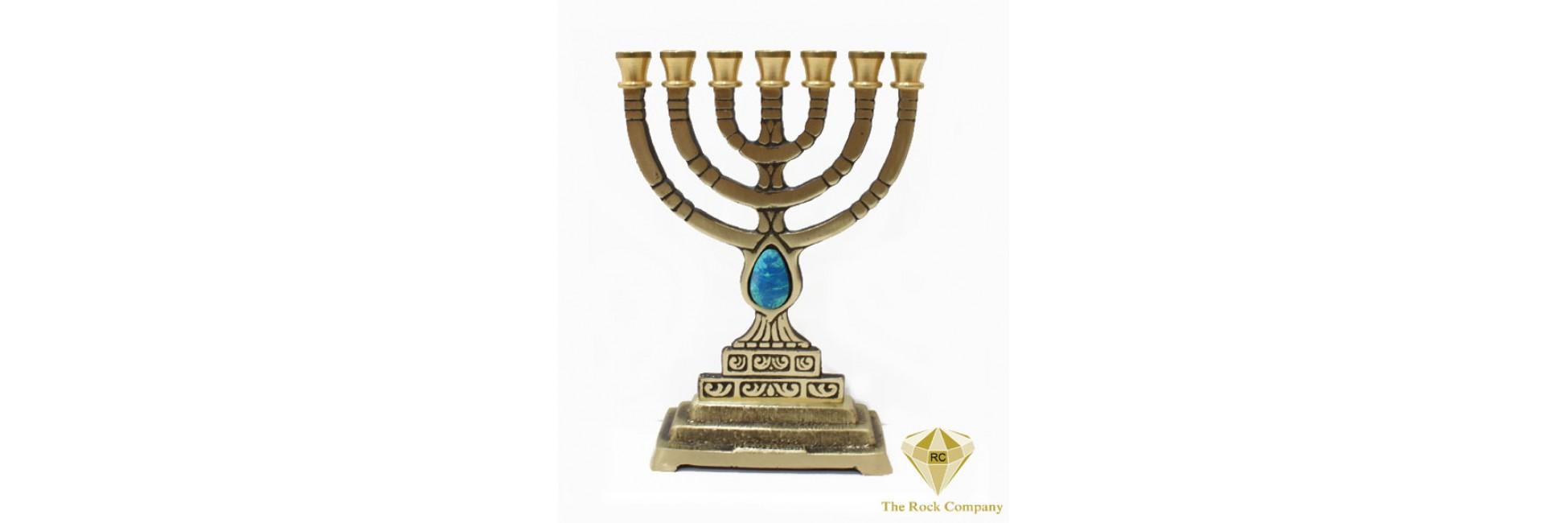 Menorah & Hanukkah