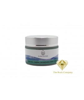 Dead Sea Mineral Night Cream