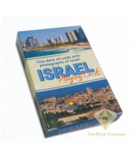 Holy Land Cards