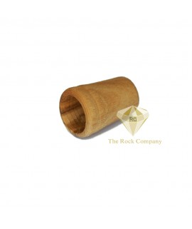Olive Wood Thimble